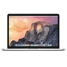 MacBook Pro 13-inch, INTEL CORE I5 2.5GHZ, 4GB 1600MHZ, 500GB 5400RPM