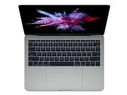 """MacBook Pro 13"""" 4TBT Mid 2017 (Intel Core i5 3.1 GHz 16 GB RAM 1 TB SSD), Space Gray, Intel Core i5 3.1 GHz, 16 GB RAM, 1 TB SSD"""