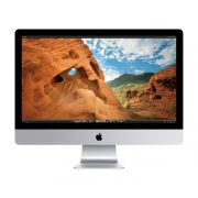 "iMac 27"" Retina 5K Late 2014 (Intel Quad-Core i5 3.5 GHz 32 GB RAM 3 TB Fusion Drive), Intel Quad-Core i5 3.5 GHz, 32 GB RAM (NEW), 3 TB Fusion Drive"