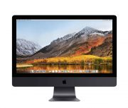 iMac Pro, Intel 8-Core Xeon W 3.2 GHz, 64 GB RAM, 2 TB SSD