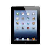 iPad 3 Wi-Fi 16GB, 16GB, Black