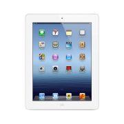 Refurbished iPad 3 Wi-Fi 4G, 16GB, White