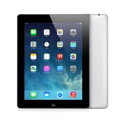 iPad 4 Wi-Fi + Cellular 16GB, 16GB, Black