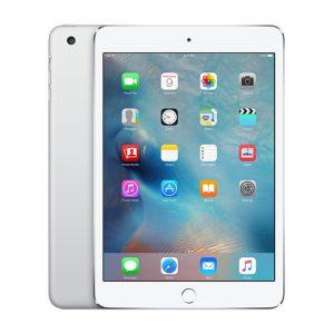 iPad mini 4 Wi-Fi + Cellular 64GB, 64GB, Silver