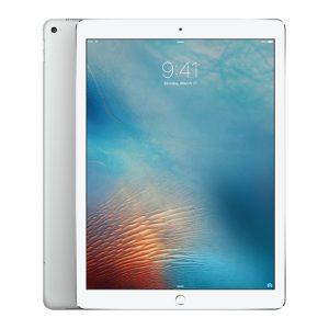 """iPad Pro 12.9"""" Wi-Fi (1st Gen) 128GB, 128GB, Silver"""