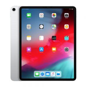 "iPad Pro 12.9"" Wi-Fi + Cellular (3rd Gen) 512GB, 512GB, Silver"