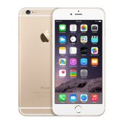 Refurbished iPhone 6 - New LCD, 64GB, Gold