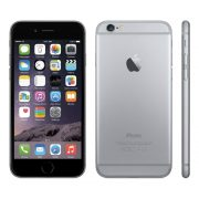 iPhone 6 Plus 128GB, 128GB, Space Gray