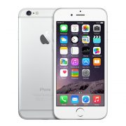 Refurbished Phone 6, 64GB, Silver