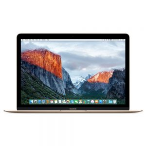 "MacBook 12"" Early 2015 (Intel Core M 1.1 GHz 8 GB RAM 256 GB SSD), Gold, Intel Core M 1.1 GHz, 8 GB RAM, 256 GB SSD"