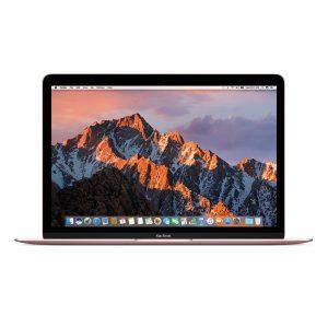"MacBook 12"" Early 2016 (Intel Core m5 1.2 GHz 8 GB RAM 512 GB SSD), Rose Gold, Intel Core m5 1.2 GHz, 8 GB RAM, 512 GB SSD"