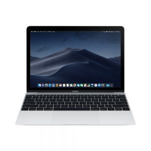"MacBook 12"" Mid 2017 (Intel Core i5 1.3 GHz 8 GB RAM 256 GB SSD), Silver, Intel Core i5 1.3 GHz, 8 GB RAM, 256 GB SSD"