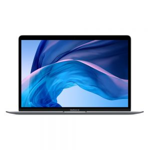 "MacBook Air 13"" Mid 2019 (Intel Core i5 1.6 GHz 8 GB RAM 256 GB SSD), Space Gray, Intel Core i5 1.6 GHz, 8 GB RAM, 256 GB SSD"