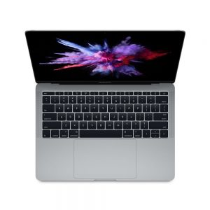 "MacBook Pro 13"" 2TBT Mid 2017 (Intel Core i5 2.3 GHz 8 GB RAM 256 GB SSD), Space Gray, Intel Core i5 2.3 GHz, 8 GB RAM, 256 GB SSD"