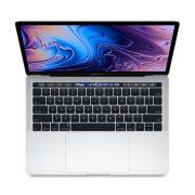 "MacBook Pro 13"" Touch Bar, Silver, Intel Quad-Core i5 2.4 GHz, 8 GB RAM, 512 GB SSD"