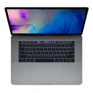 "MacBook Pro 15"" Touch Bar Mid 2019 (Intel 8-Core i9 2.4 GHz 32 GB RAM 1 TB SSD), Space Gray, Intel 8-Core i9 2.4 GHz, 32 GB RAM, 1 TB SSD"