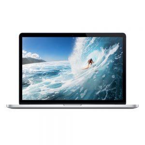 """MacBook Pro Retina 15"""" Mid 2012 (Intel Quad-Core i7 2.3 GHz 8 GB RAM 256 GB SSD), Intel Quad-Core i7 2.3 GHz, 8 GB RAM, 256 GB SSD"""