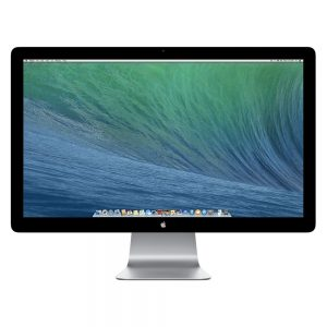 Thunderbolt Display 27""