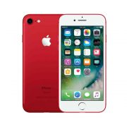iPhone 7 128GB, 128GB, Red