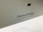 """LED Cinema Display 27"""""""