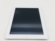 iPad 4 Wi-Fi + Cellular 32GB, 32GB, WHITE