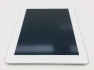 iPad 4th gen (Wi-Fi), 64GB, WHITE