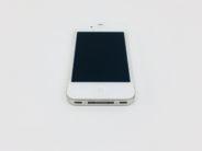 iPhone 4s, 16GB, WHITE