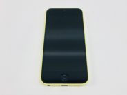 iPhone 5C 16GB, 16GB, YELLOW
