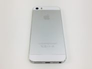 iPhone 5S 64GB, 64GB, SILVER