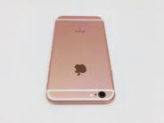 iPhone 6S, 128GB, ROSE GOLD