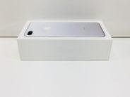 iPhone 7plus, 256GB, SILVER