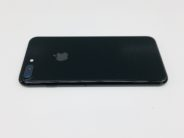 iPhone 7plus, 256GB, JET BLACK