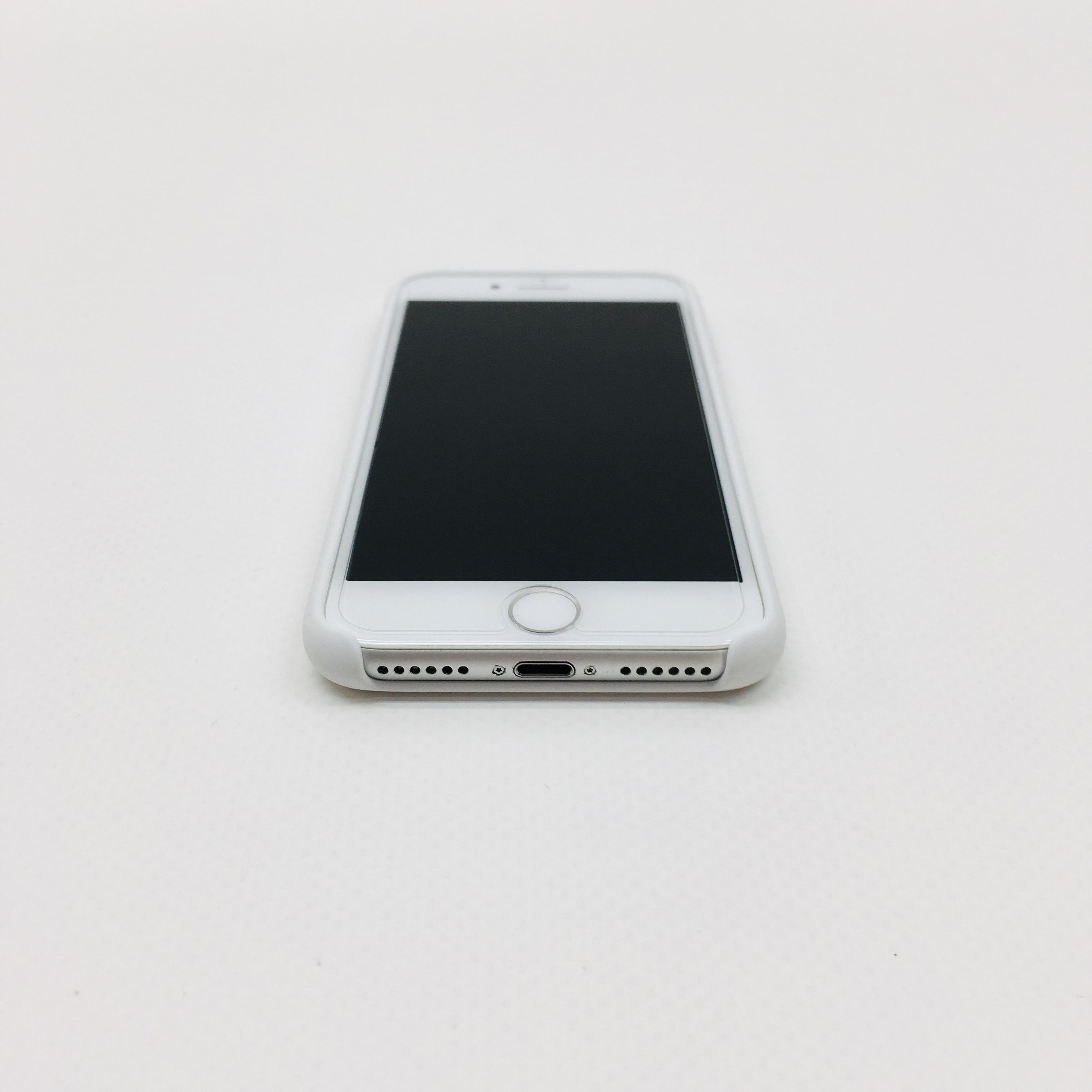 iPhone 8 256GB, 256GB, Silver, image 1