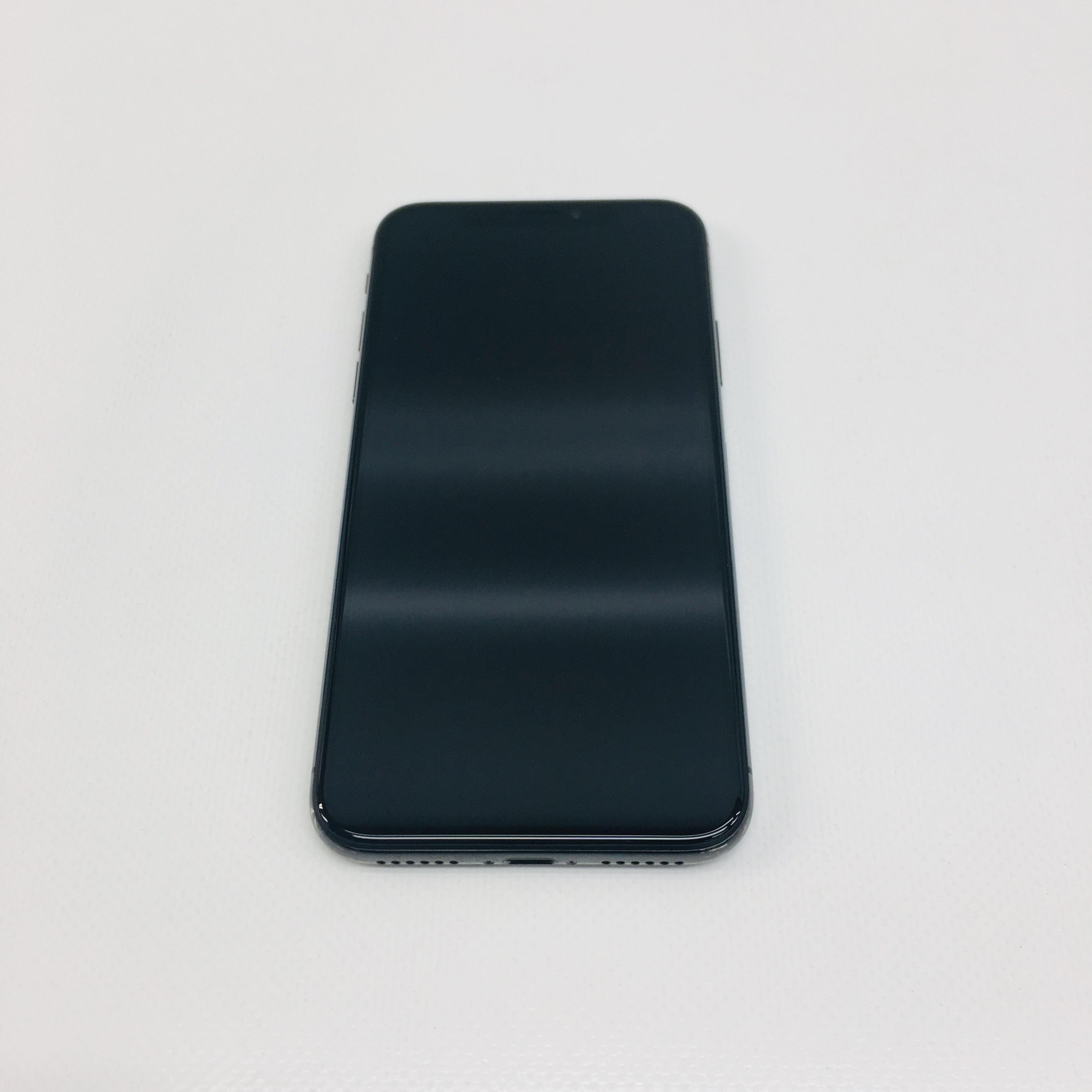 iPhone X 64GB, 64GB, SPACE GREY, image 1