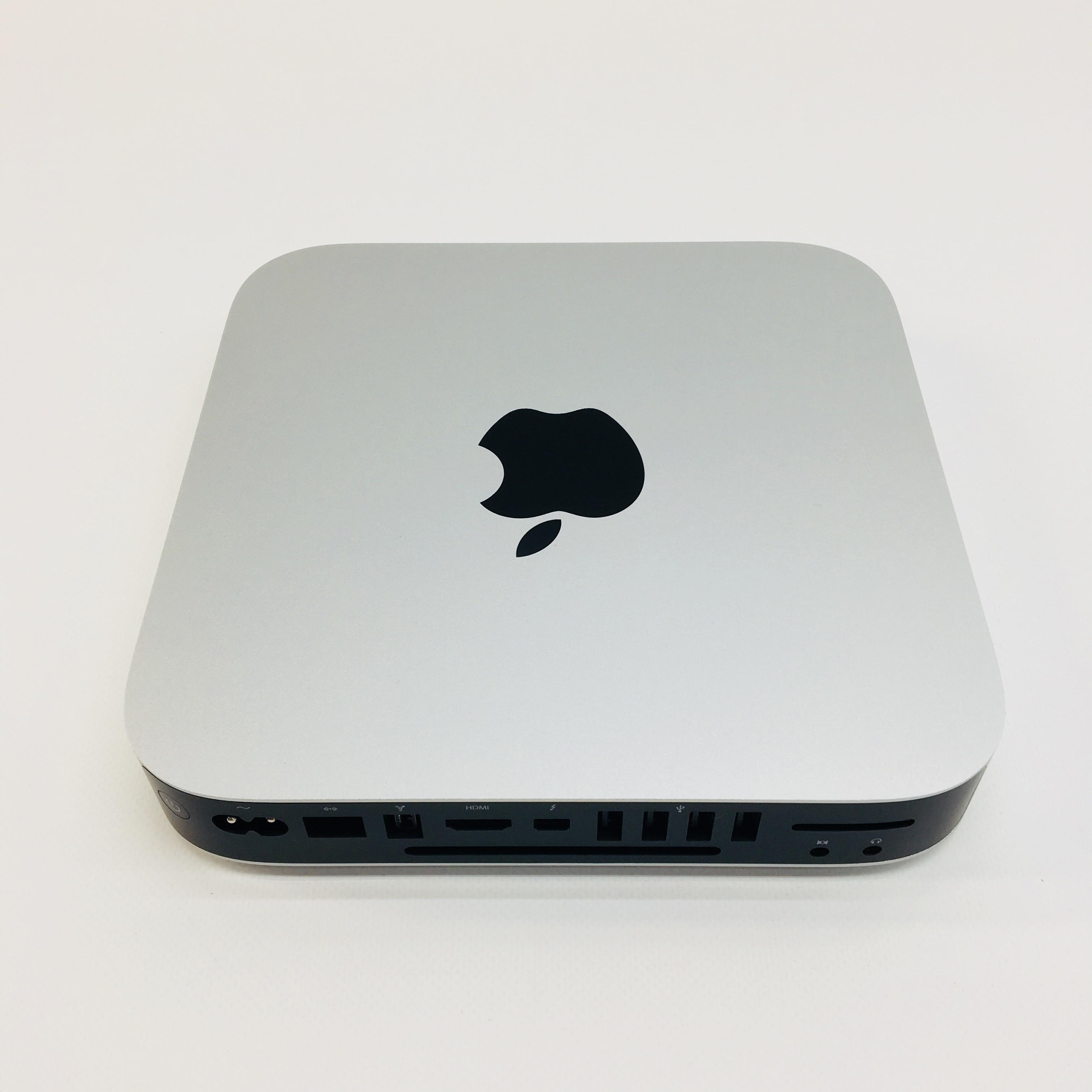 Mac Mini Late 2012 (Intel Core i5 2.5 GHz 4 GB RAM 500 GB HDD), Intel Core i5 2.5 GHz, 16 GB RAM (NEW), 512 GB SSD (NEW), image 2