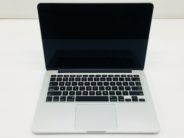 MacBook Pro 13-inch Retina, INTEL CORE I5 2.6GHZ, 8GB 1600MHZ , 128GB SSD