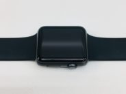 Watch Series 1 Aluminum (42mm), SPORT BLACK